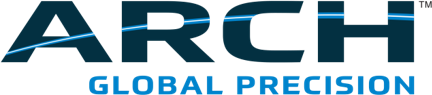 Arch Global Precision Logo