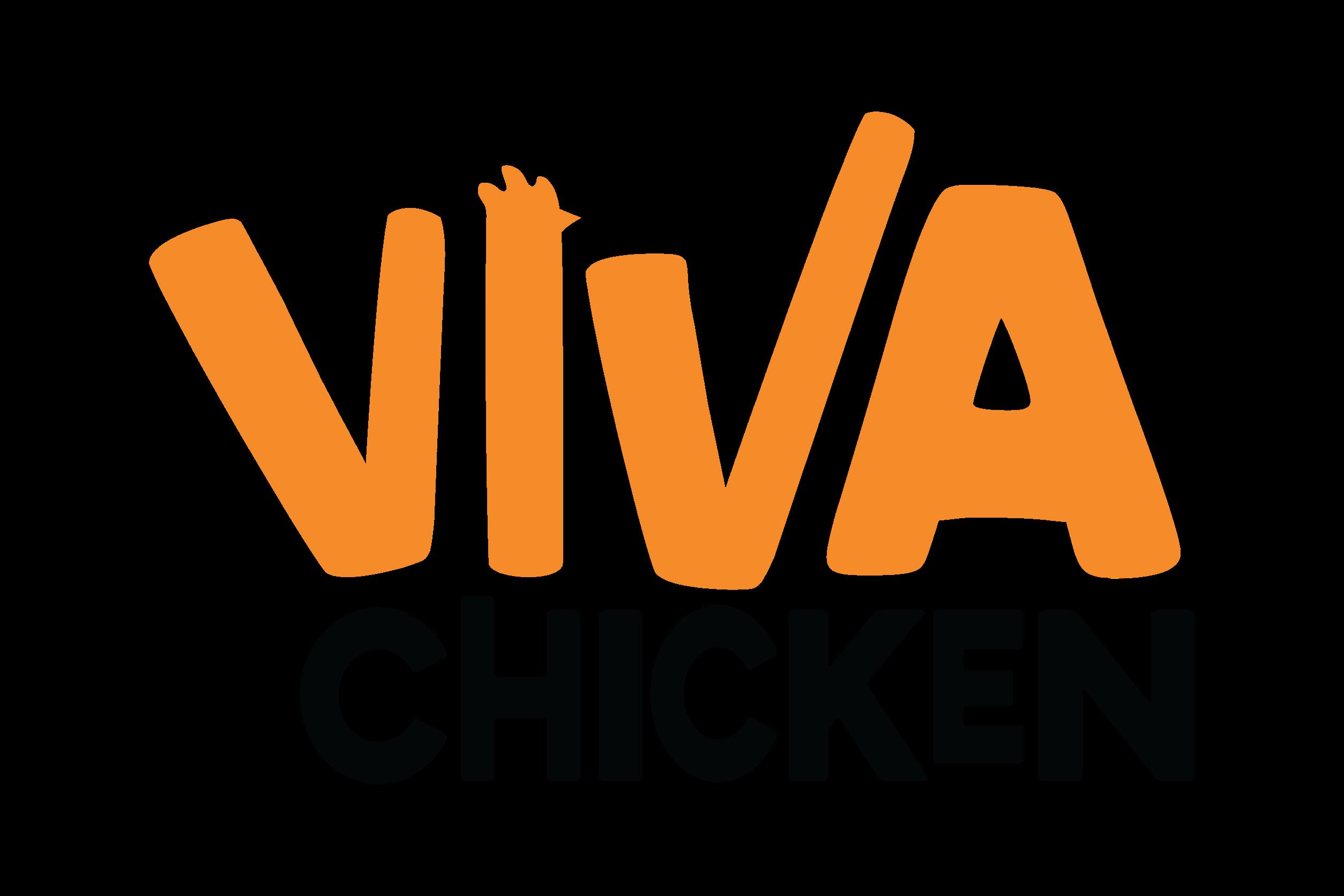 Viva Chicken Logo
